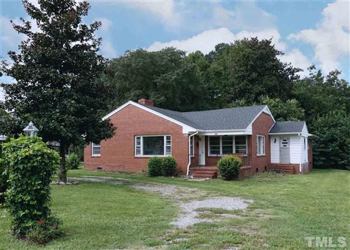 Photo of 402 Hilltop Avenue, Garner, NC 27529 (MLS # 2342691)
