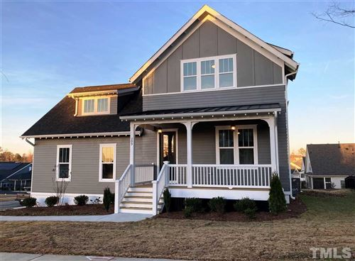 Photo of 209 Ancient Oaks Drive, Holly Springs, NC 27540 (MLS # 2324692)