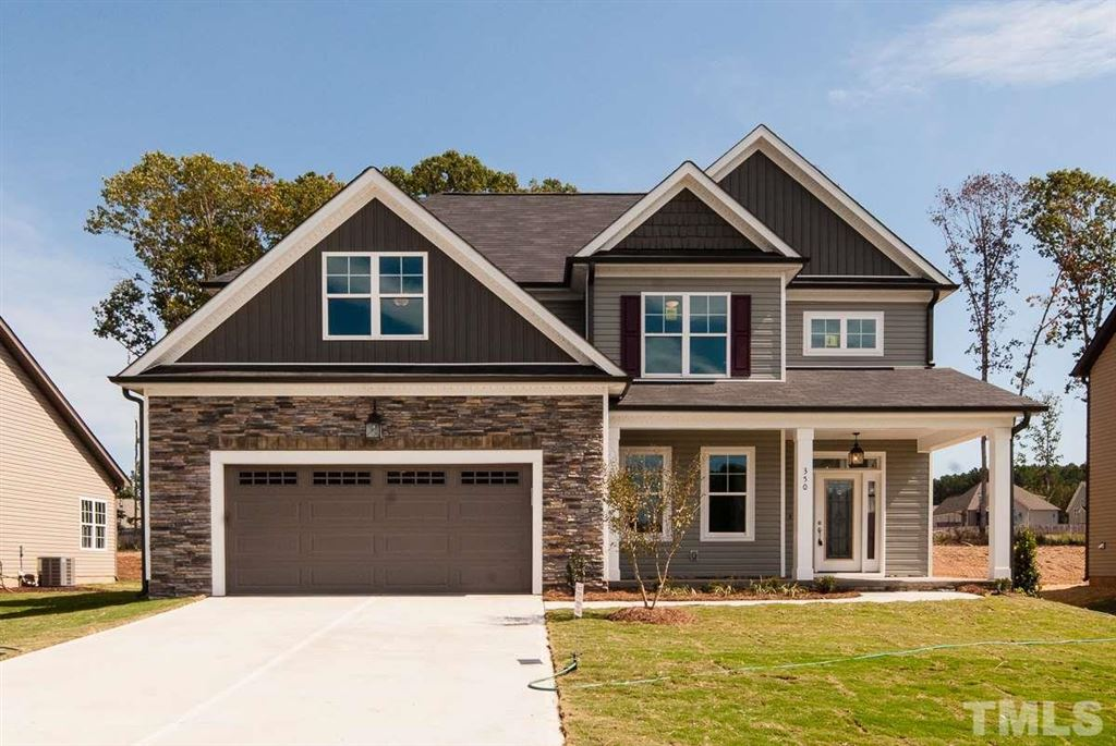 350 Stephens Way, Youngsville, NC 27596 - MLS#: 2259692
