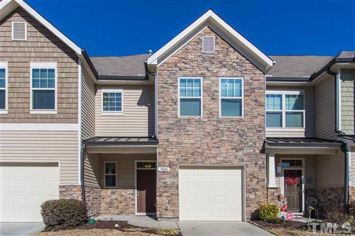 Photo of 7626 Weathered Oak Way, Raleigh, NC 27616 (MLS # 2292693)