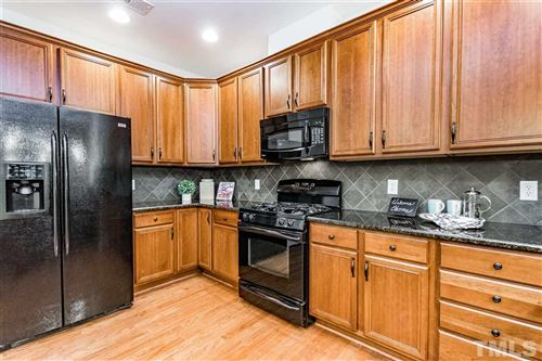 Photo of 10510 Rosegate Court #104, Raleigh, NC 27617 (MLS # 2307693)