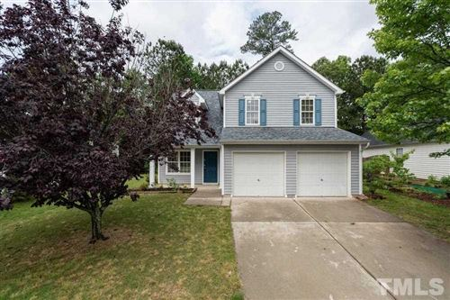 Photo of 308 Valley Glen DRIVE, Morrisville, NC 27560 (MLS # 2382693)