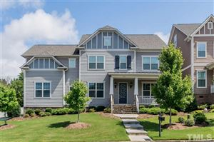 Photo of 601 Mercer Grant Drive, Cary, NC 27519 (MLS # 2261694)