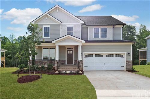 Photo of 6421 Fauvette Lane, Holly Springs, NC 27540 (MLS # 2302694)