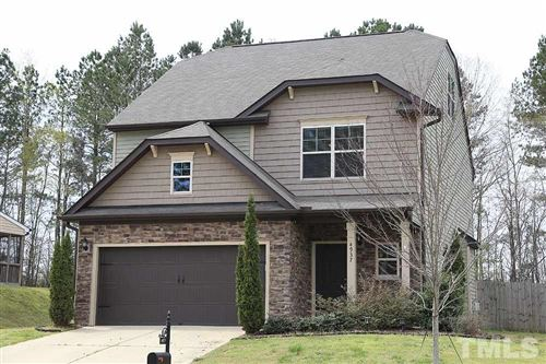Photo of 4937 Stonewood Pines Drive, Knightdale, NC 27545 (MLS # 2310694)