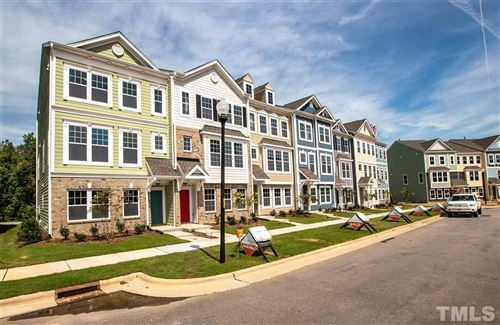Photo of 673 Grand Central Station #126, Apex, NC 27502 (MLS # 2322694)