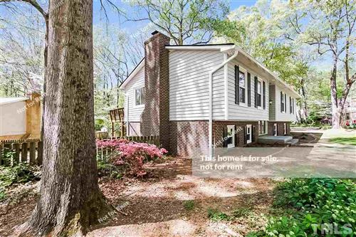 Photo of 1326 Helmsdale Drive, Cary, NC 27511-5229 (MLS # 2377694)