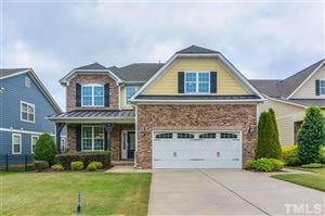 Photo of 124 Silver Bluff Street, Holly Springs, NC 27540-9392 (MLS # 2264695)