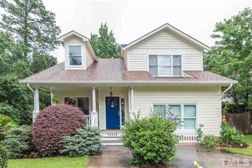 Photo of 10312 Tanners Mill Place, Raleigh, NC 27614 (MLS # 2323695)