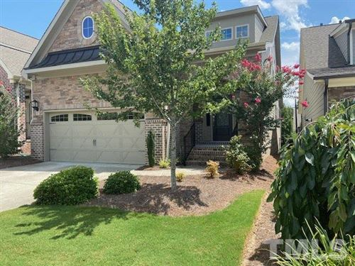 Photo of 557 Angelica Circle, Cary, NC 27518-8727 (MLS # 2335695)