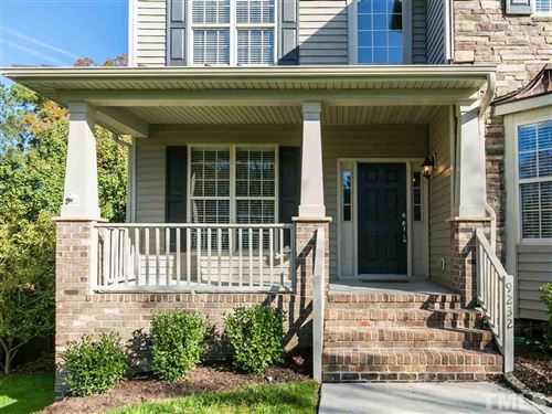 Photo of 9232 Linslade Way, Wake Forest, NC 27587-5023 (MLS # 2348695)