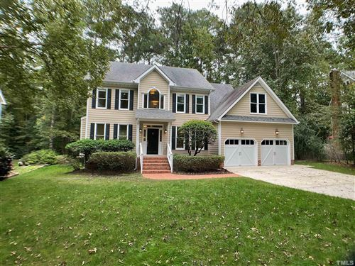 Photo of 2112 Carriage Way, Chapel Hill, NC 27517 (MLS # 2412695)