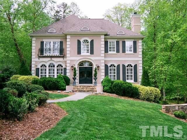 Photo of 8905 Hometown Drive, Raleigh, NC 27615 (MLS # 2245695)