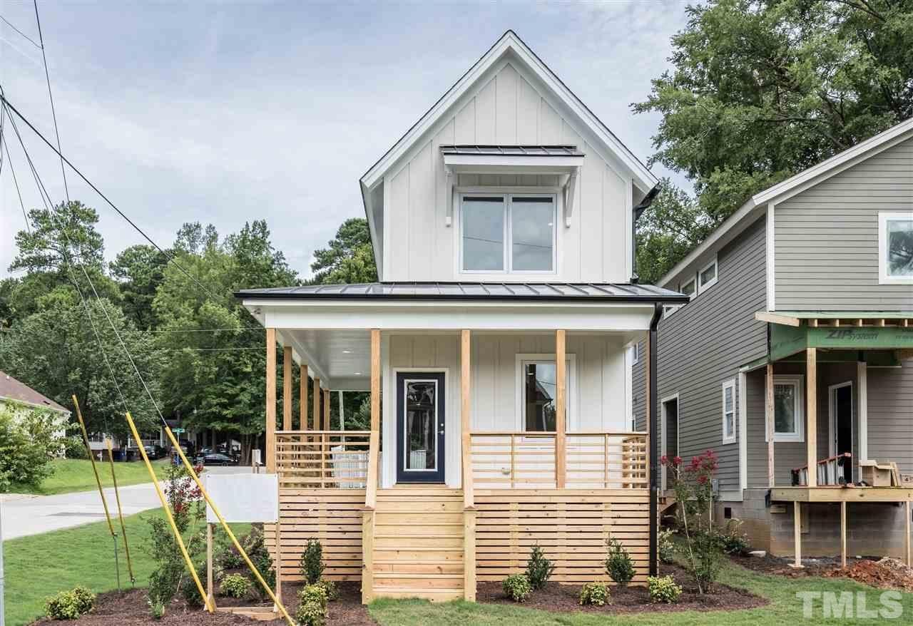 1501 Beauty Avenue, Raleigh, NC 27610 - MLS#: 2338695