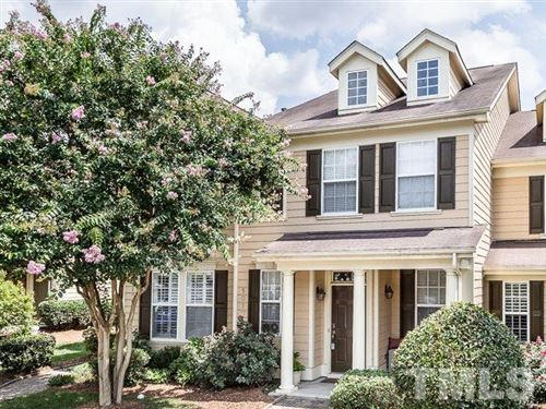 Photo of 1017 Freeport Drive, Cary, NC 27519 (MLS # 2336696)