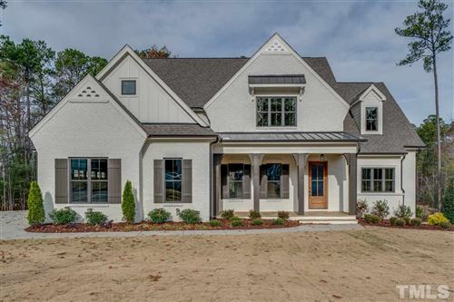 Photo of 208 Congleton Way, Holly Springs, NC 27540 (MLS # 2266697)