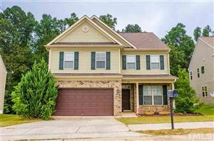 Photo of 273 Florence Drive, Clayton, NC 27527 (MLS # 2278697)