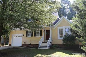 Photo of 104 Love Valley Drive, Cary, NC 27519-6925 (MLS # 2279697)