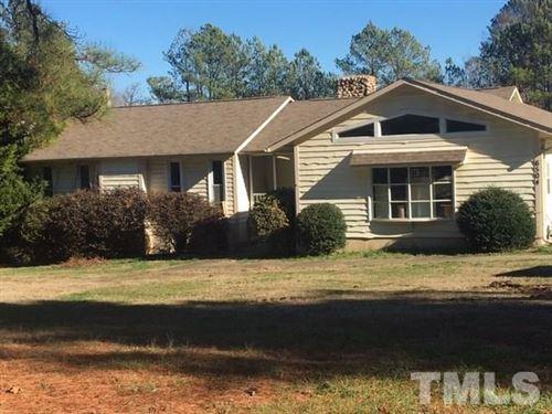 Photo of 6504 Alexander Drive, Chapel Hill, NC 27514 (MLS # 2295697)