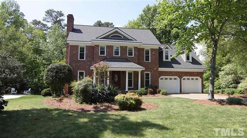 Photo of 100 Blythewood Court, Cary, NC 27513 (MLS # 2378697)