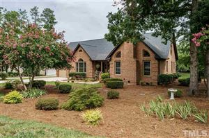 Photo of 100 Torrey Pines Drive, Cary, NC 27513-3437 (MLS # 2271698)