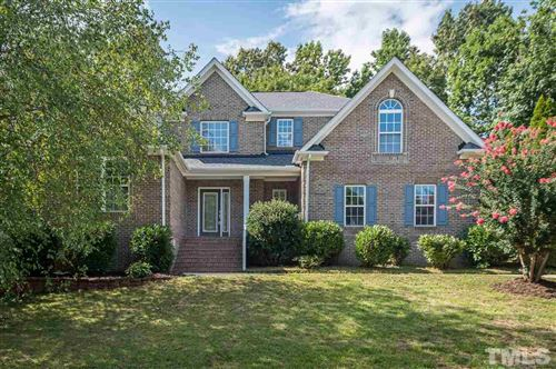 Photo of 107 Kenilworth Place, Chapel Hill, NC 27516 (MLS # 2336698)