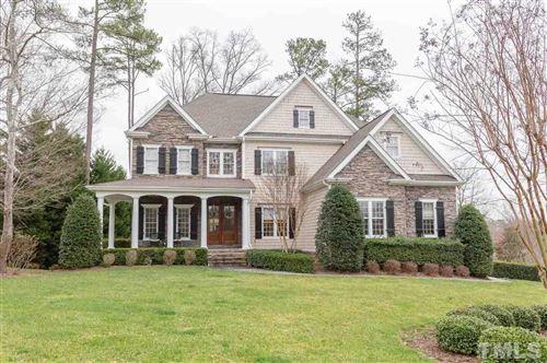 Photo of 11 Wood Duck Court, Chapel Hill, NC 27517 (MLS # 2350698)