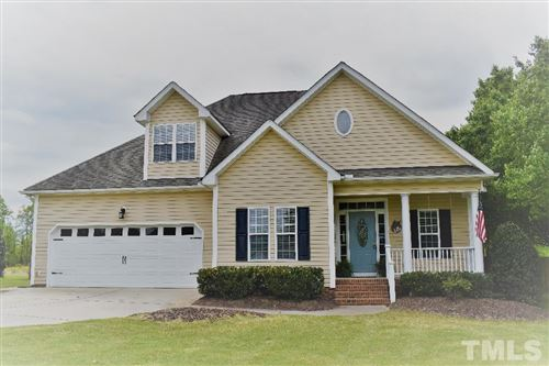 Photo of 4924 Contender Drive, Raleigh, NC 27603 (MLS # 2377698)