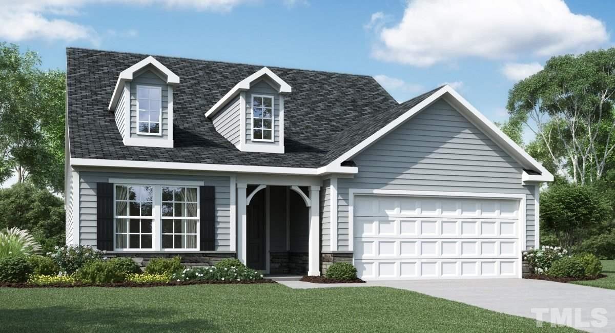 1064 Bellewood Park Drive #90 - Clayton C, Angier, NC 27501 - MLS#: 2337698