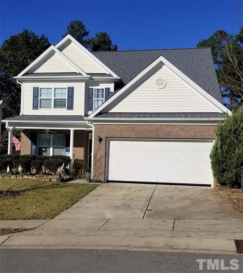 213 Florence Drive, Clayton, NC 27527 - MLS#: 2352698