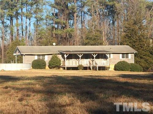 Photo of 6518 Alexander Drive, Chapel Hill, NC 27514 (MLS # 2295699)