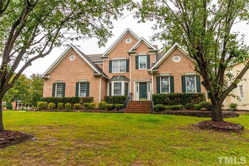 Photo of 9312 Naples Court, Raleigh, NC 27617 (MLS # 2348700)