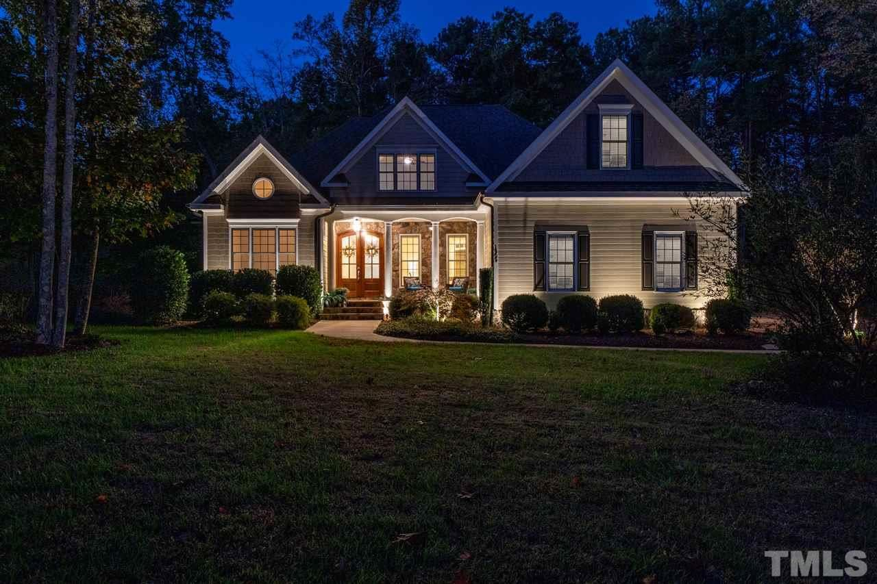 Photo of 1909 Pleasant Forest Way, Wake Forest, NC 27587 (MLS # 2296700)