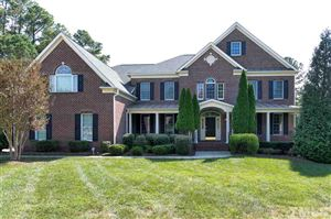 Photo of 9505 Bluemont Court, Raleigh, NC 27617-7787 (MLS # 2234701)