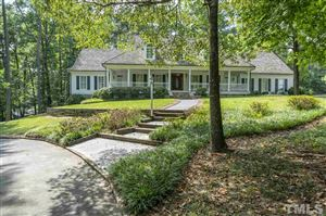 Photo of 1533 McConnell Oliver Drive, Raleigh, NC 27604 (MLS # 2274701)