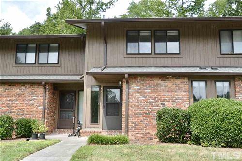 Photo of 705 Oak Tree Drive, Chapel Hill, NC 27517 (MLS # 2335701)