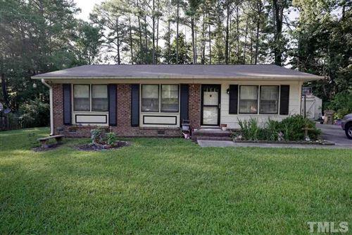 Photo of 506 Forest Ridge Road, Garner, NC 27529 (MLS # 2359701)
