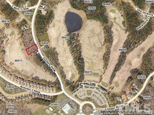 Photo of 1306 Golfers View, Pittsboro, NC 27312 (MLS # 2367701)