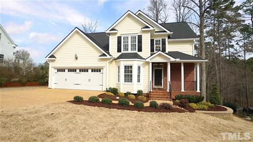 Photo of 2708 Bardeen Court, Wake Forest, NC 27587 (MLS # 2301702)