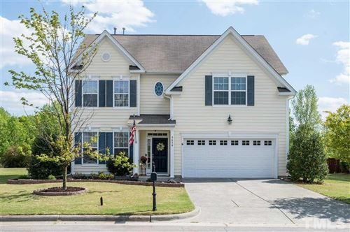 Photo of 3028 Sentinel Ferry Lane, Cary, NC 27519 (MLS # 2378702)