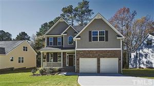 Photo of 2217 Water Front Drive, Willow Spring(s), NC 27592 (MLS # 2222703)