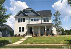 Photo of 812 Green Oaks Parkway, Holly Springs, NC 27540 (MLS # 2242703)
