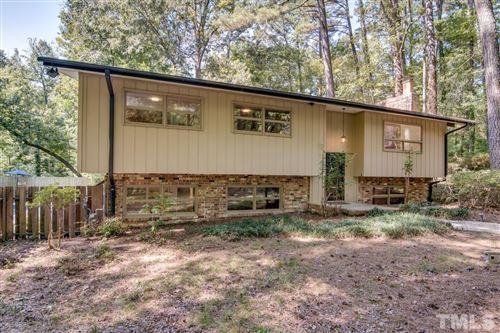Photo of 404 Morgan Creek Road, Chapel Hill, NC 27517-4934 (MLS # 2414703)