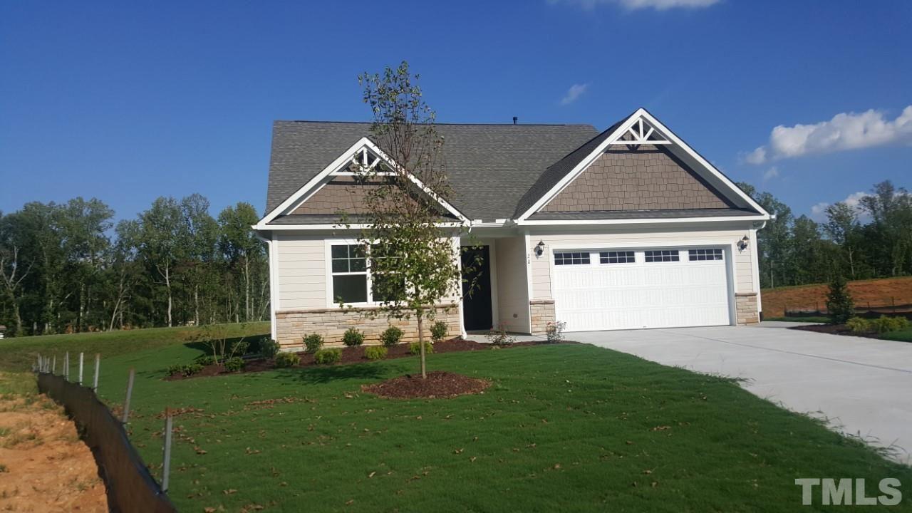 20 Bramblewood Drive #Lot 135, Youngsville, NC 27596 - MLS#: 2339703