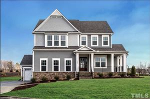 Photo of 301 Hardy Ivy Way, Holly Springs, NC 27540 (MLS # 2282704)