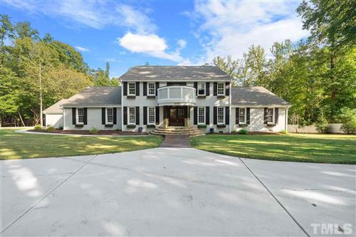 Photo of 11312 Hickory Grove Church Road, Raleigh, NC 27613 (MLS # 2347704)