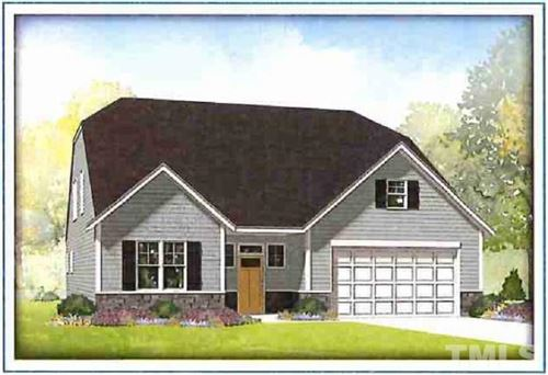 Photo of 352 Rocky Crest Lane, Wake Forest, NC 27587 (MLS # 2297705)