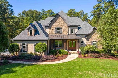 Photo of 6037 Valencia Court, Raleigh, NC 27614 (MLS # 2360705)