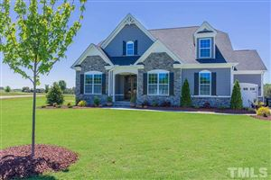 Photo of 10 Commons Ford Place, Apex, NC 27539 (MLS # 2232706)