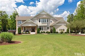 Photo of 6301 Old Mill Farm Drive, Wendell, NC 27591 (MLS # 2255706)